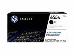<b>Тонер</b>-<b>картридж HP LaserJet 655A</b> черный (CF450A) купить: цена ...