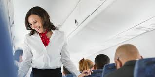 tips from a flight attendant the huffington post