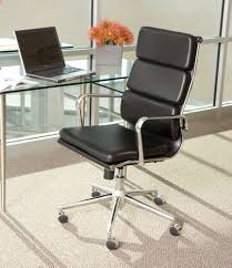 elegant black ergonomic chair amazing home office chair