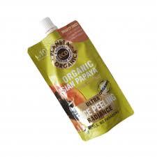 Отзывы о <b>Пилинг для сияния кожи</b> лица Organic Asian Papaya ...