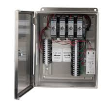 <b>XE250</b> 1 to 4 Channels - SC200 series signal conditioner box ...