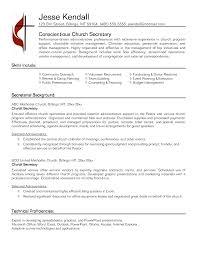 resume example secretarial resume examples general office resume example secretarial resume template resume for secretary job secretarial resume samples 48 secretarial