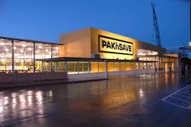Sylvia Park | PAK'nSAVE - sylvia-park-paknsave