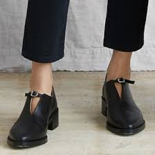<b>Fashion Pointed Toe</b> Buckle Plain High Heels - SissiStyles.com