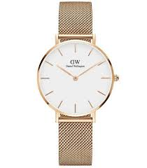 Наручные <b>часы Daniel Wellington</b> — купить в интернет-магазине ...