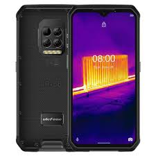 <b>Ulefone armor 9</b> thermal imaging camera ip68 ip69k waterproof 6.3 ...