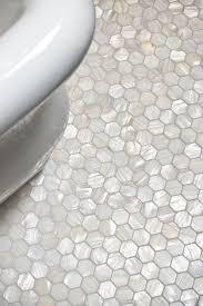 style bathroom floor tile