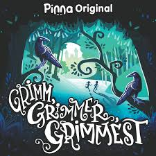 Pinna Original: Grimm, Grimmer, Grimmest