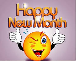 Happy New Month To All #notjustwarri Viewer's #notjustwarri