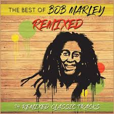 <b>Bob Marley Remixed</b>