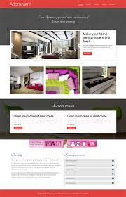adornment best furniture design websites