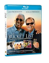 com the bucket list blu ray jack nicholson morgan com the bucket list blu ray jack nicholson morgan man movies tv