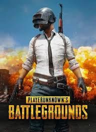 PlayerUnknown's Battlegrounds - Wikipedia