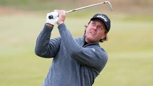 mickelson looks strong at careerbuilder challenge ca mickelson looks strong at careerbuilder challenge