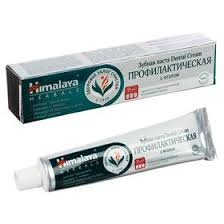 <b>Зубная паста Himalaya Herbals</b>, 100 гр (1490233) - Купить по ...