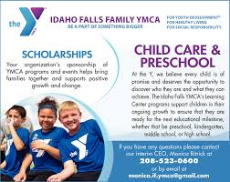 the ymca idaho falls scholarships and child care and preschool ads for the ymca idaho falls in idaho falls id