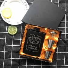 New arrival 9oz Moscow <b>whisky liquor flagon</b> cccp Stainless steel ...
