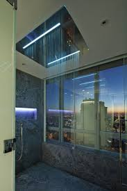 Contemporary Showers Bathrooms Shower Room Design