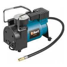Автомобильный <b>компрессор Bort BLK-255</b> — купить в интернет ...