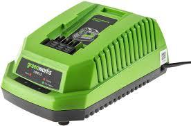 <b>Зарядное устройство GreenWorks 40V</b>. 2910907