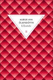 L'embellie de Audur Ava Olafsdottir