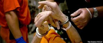 Image result for image elderly inmate