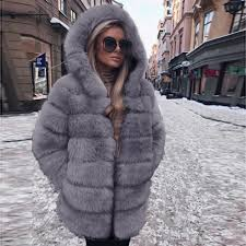 top 8 most popular natural <b>fox</b> fur <b>coat</b> real ideas and get free ...