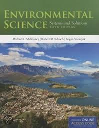 environmental science essays