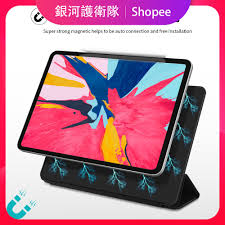 Galaxy 11 Inch Ipad Pro <b>Smart Double Sided</b> Clip 2018 Ipad Pro 11 ...