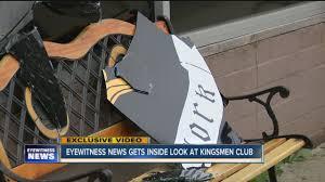 Exclusive look inside Kingsmen <b>Motorcycle Club</b>
