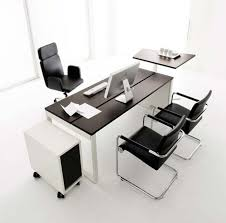 stylish home office furniture desk and chair with an office desk it is always best to acrylic office furniture home
