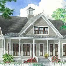 Tucker Bayou   Top House Plans   Coastal LivingPages