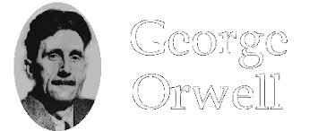 Resultado de imagen de imagenes de george orwell