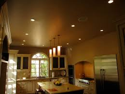 recessed best lighting for kitchen ceiling