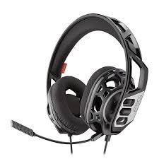 <b>Plantronics RIG 300HC</b> Headset - EB Games Australia