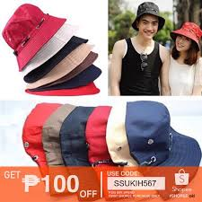 Shop <b>Hats</b> & <b>Caps</b> Online - <b>Women's</b> Accessories | Shopee ...
