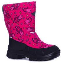 <b>Cапоги Kuoma Putkivarsi</b> для девочек, купить по цене 4355 руб с ...