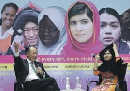 women    s empowerment  education as a tool for achieving equality    investing in women    s and girls     education is one of the most effective ways to reduce poverty