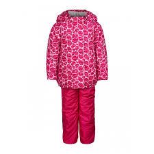 <b>Oldos Комплект</b> одежды для девочки Капелька (<b>куртка</b> ...