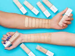 <b>Тональная основа</b> под макияж: для чего нужна, как выбрать под ...