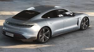 Top 10 All-<b>New Electric</b> Cars on Roads in <b>2020</b> - YouTube