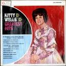 Greatest Hits [MCA] album by Kitty Wells