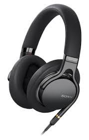 <b>Наушники Sony MDR</b>-<b>1AM2</b>, черный - купить по цене 17990 руб ...