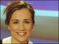 Jenny Scott on BBC Two's The Daily Politics. Latest show · Subscribe to our streams - _41896052_jennys_front_page203