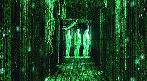 elon musk humanity probably living in a matrix like computer thematrixhallway