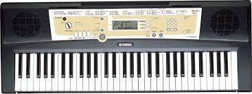 <b>Синтезатор Yamaha PSR</b>-R 200 , цена 15950 руб, купить в ...