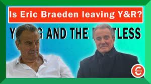 Is Eric Braeden