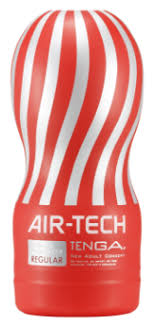 <b>Tenga Мастурбатор</b> Reusable Vacuum <b>CUP</b> Regular (ATH-001R)