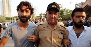 Резултат с изображение за Арести в Турция