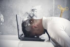 obvious symptoms of burnout at work